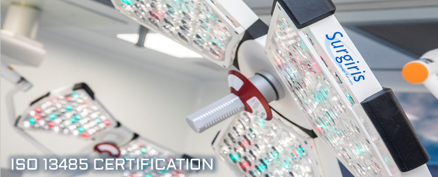 quality surgical light and medical pendant
